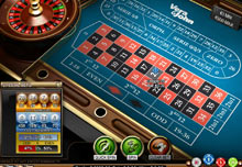 Roulette Pro Advanced